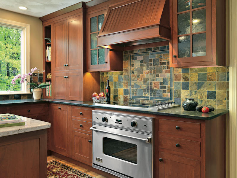 Sudbury Kitchens of Belmont kitchen design image