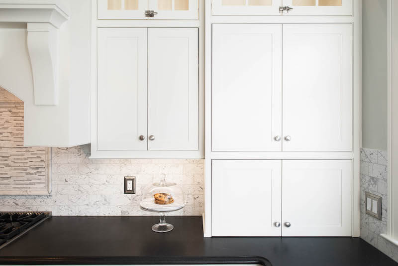Sudbury Kitchens of Belmont semi-custom cabinetry